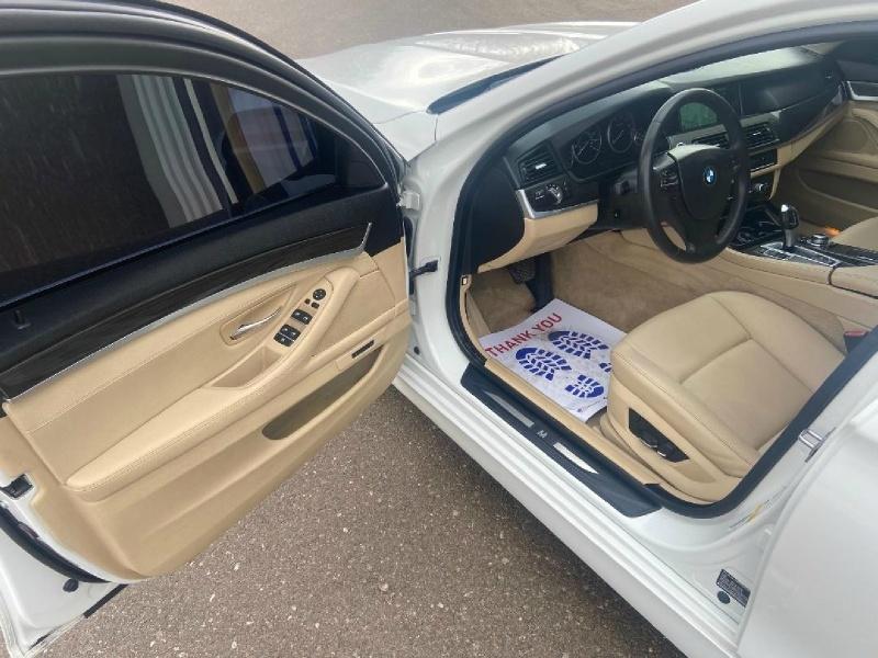 BMW 528i 2013 price $9,995