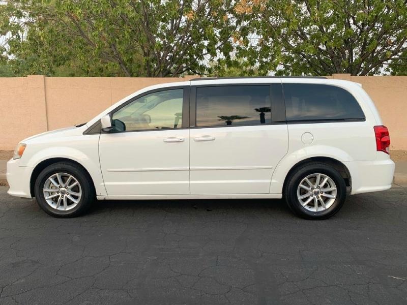 Dodge Grand Caravan SXT 2014 price $5,995