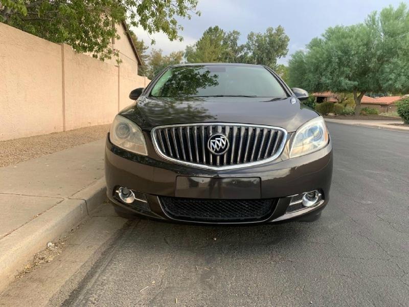 Buick Verano 2012 price $5,995