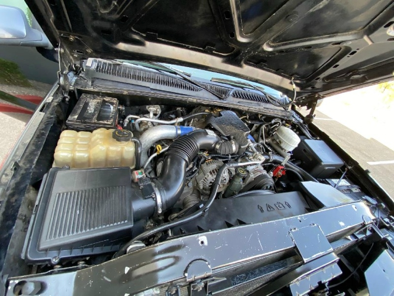 Chevrolet Silverado 3500 Duramax Diesel Dually 2003 price $9,995