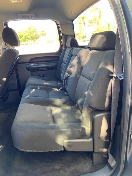 Chevrolet Silverado 1500 LT 2011 price $12,995