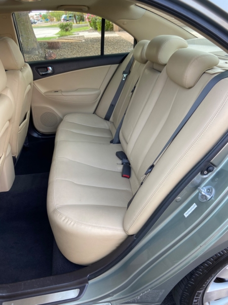 Hyundai Sonata Limited 2009 price $4,999