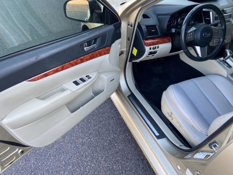 Subaru Legacy H6 Auto 3.6R Limited Power Moon 2010 price $3,995
