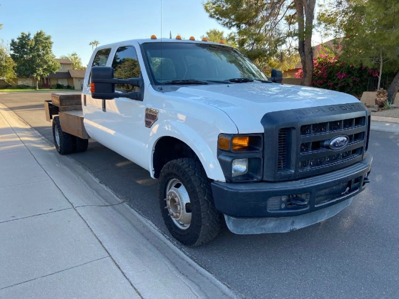 Ford Super Duty F-350 Dually 2010 price $13,995