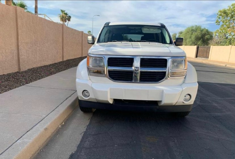 Dodge Nitro SE *LTD AVAIL* 2010 price $4,995