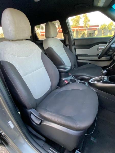 Kia Soul Auto Base 2016 price $5,995