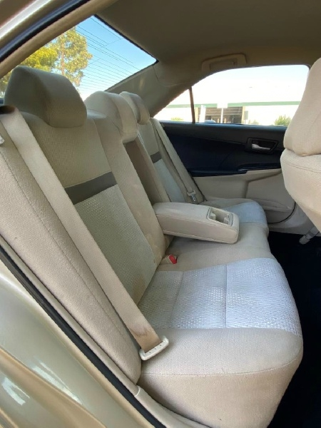 Toyota Camry LE 2012 price $8,495