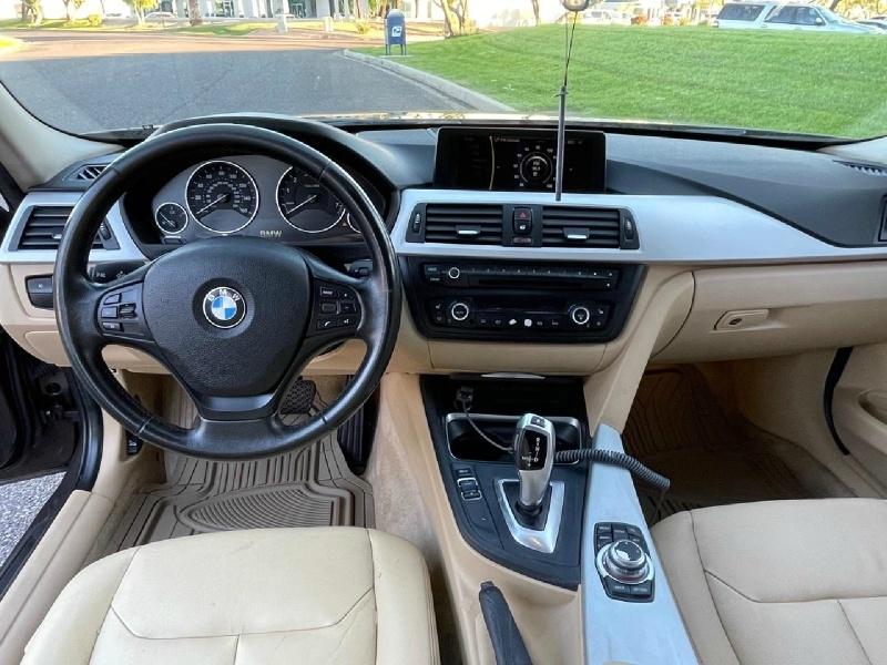 BMW 328i 2012 price $8,995