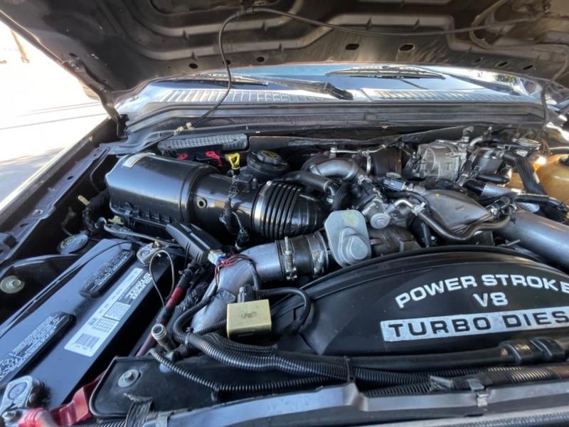 Ford Super Duty F-250 SRW 2008 price $16,995