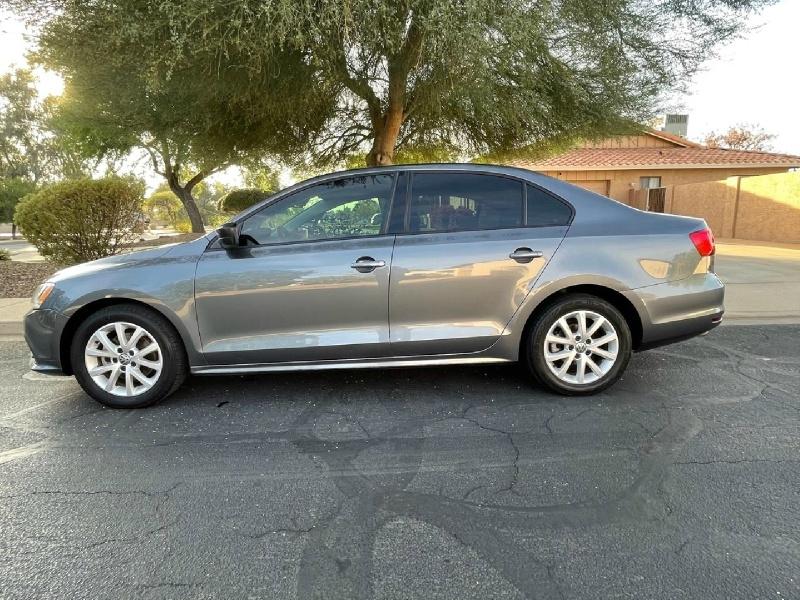 Volkswagen Jetta SE TSI 2015 price $7,995
