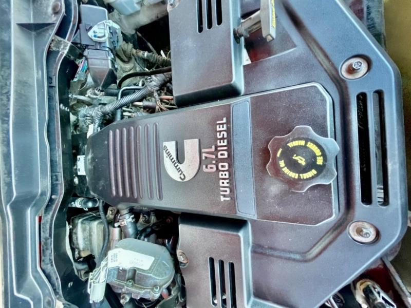 RAM 3500 Dually Cummins Diesel 2011 price $27,995