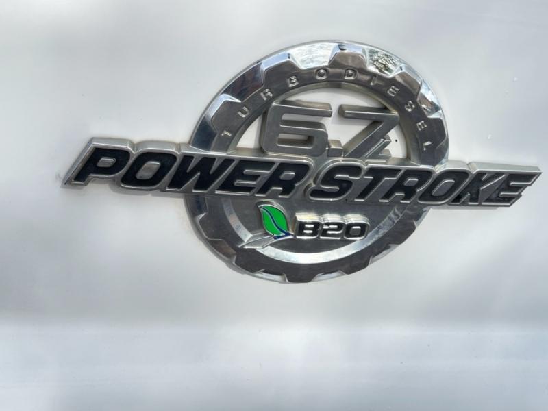 Ford Super Duty F-250 Lariat 6.7 2012 price $28,995