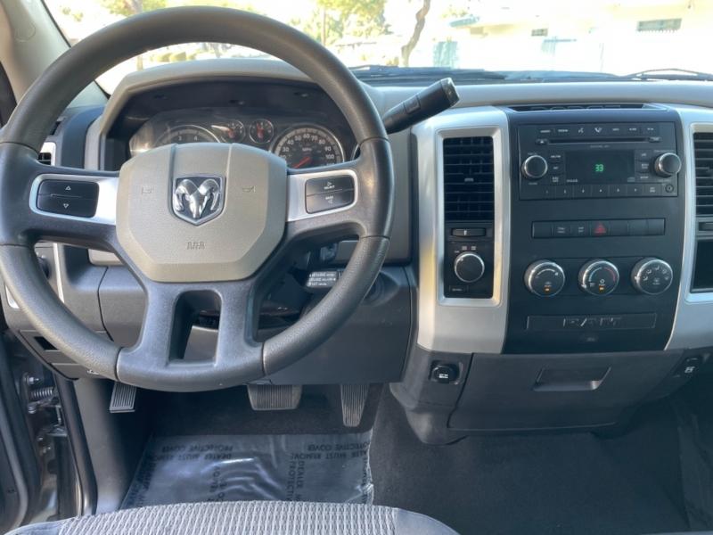 Dodge Ram 1500 HEMI 2009 price $8,995