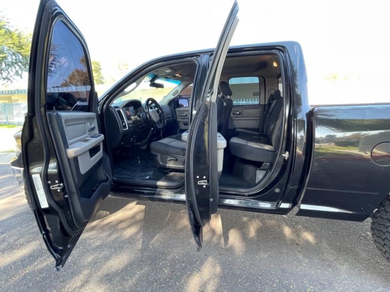 Dodge Ram 1500 2009 price $12,995