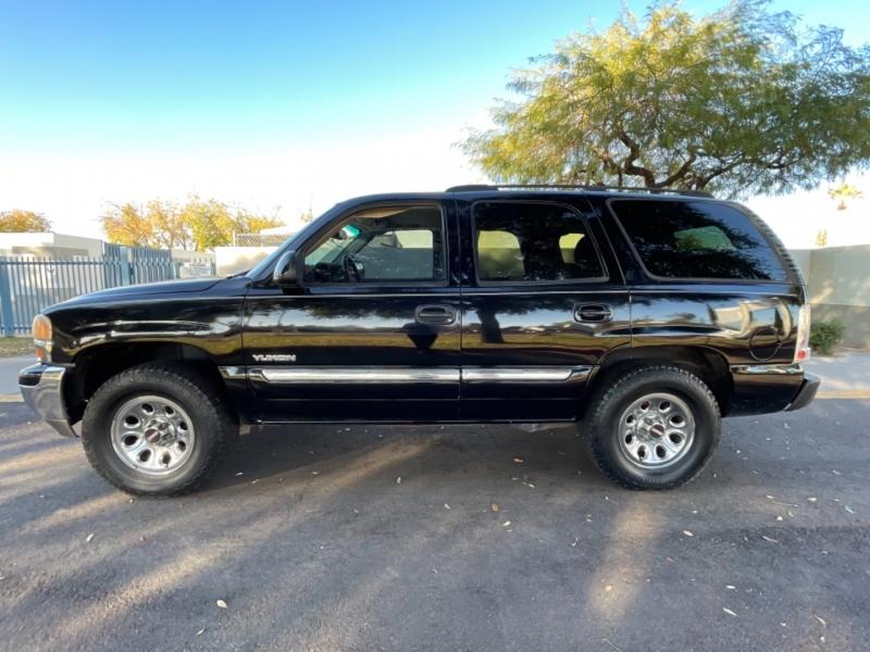 GMC Yukon SLT 2004 price $4,495