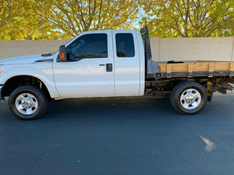 Ford Super Duty F-250 XLT 2011 price $12,995