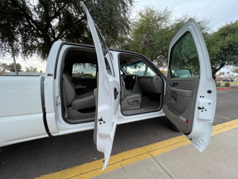 Chevrolet 2500HD Duramax Diesel 2005 price $13,995
