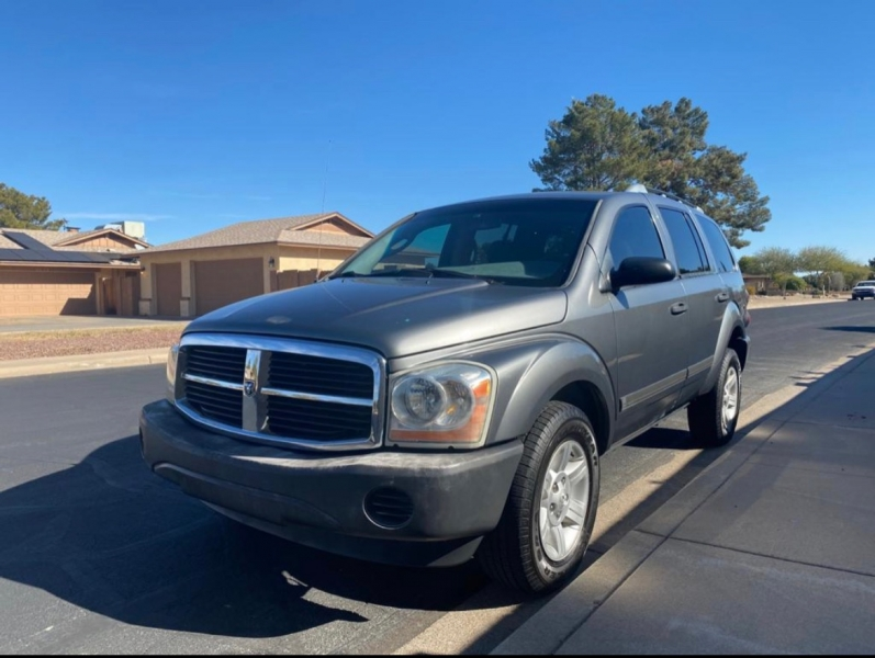 Dodge Durango 2005 price $3,495