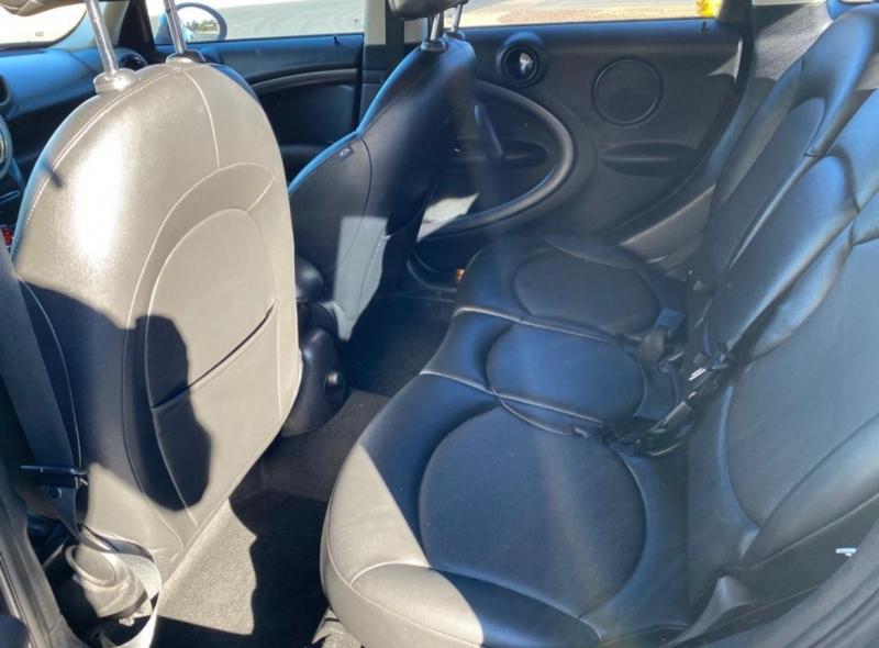Mini Cooper Countryman S 2012 price $7,995