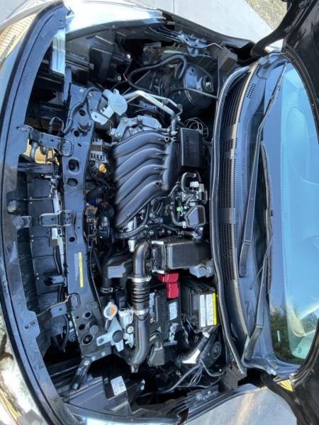 Nissan Versa Sedan SV 2017 price $6,995