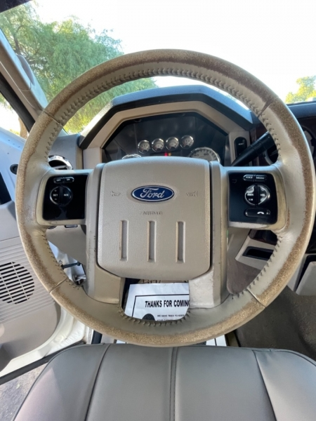 Ford Super Duty F-250 Lariat (4wd) 2009 price $16,995