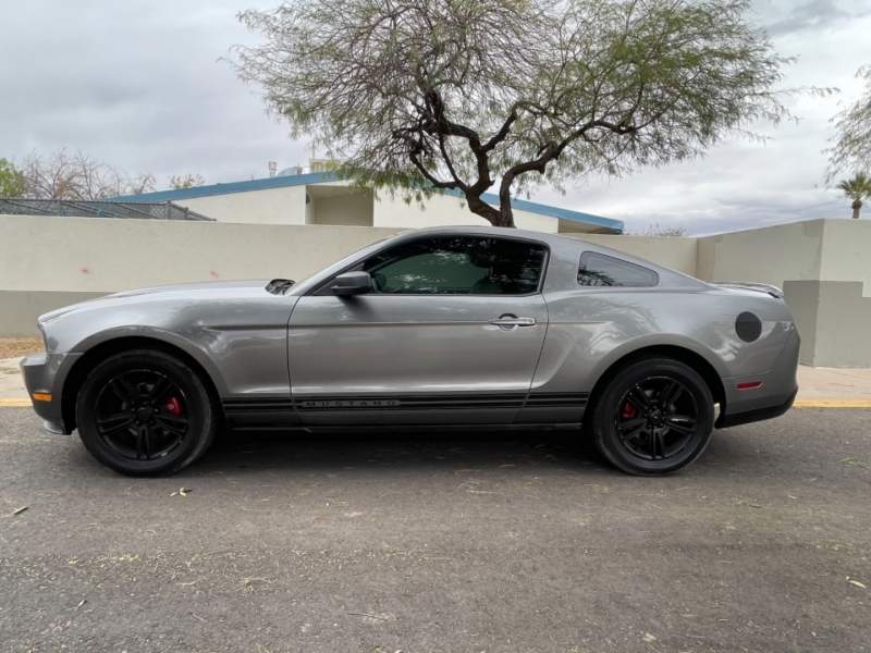 Ford Mustang 2010 price $7,595