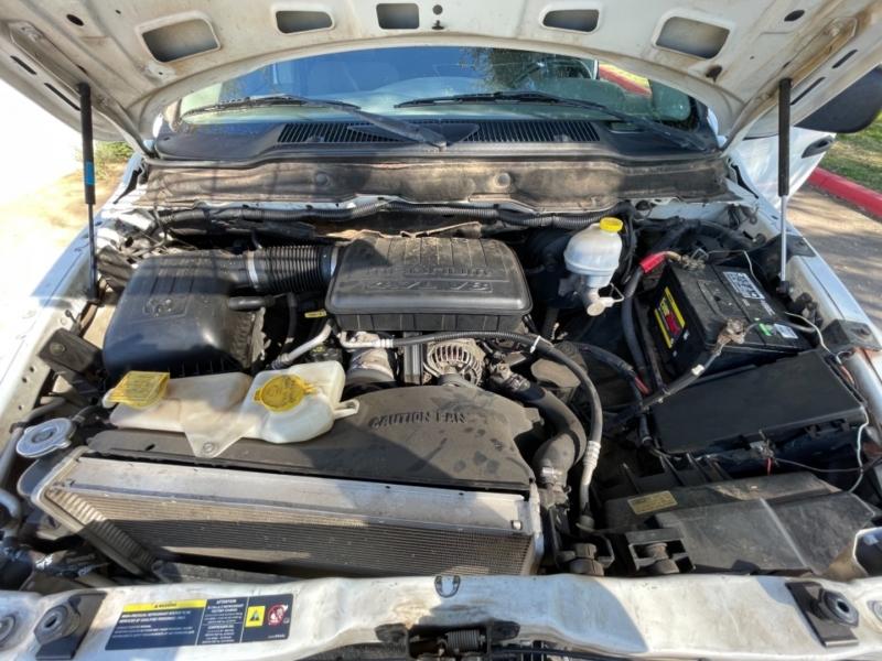Dodge Ram 1500 ST Quad Cab 2006 price $8,995