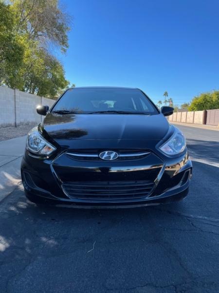 Hyundai Accent GS 2015 price $5,995