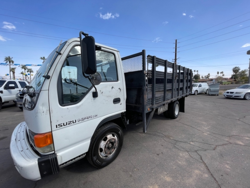 Isuzu NPR HD 2000 price $9,995
