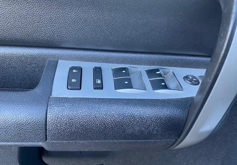 Chevrolet Silverado 1500 LT (4wd) 2007 price $14,995