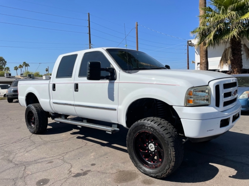 Ford F-350 Super Duty ( Bullet Proof ) 2006 price $18,995