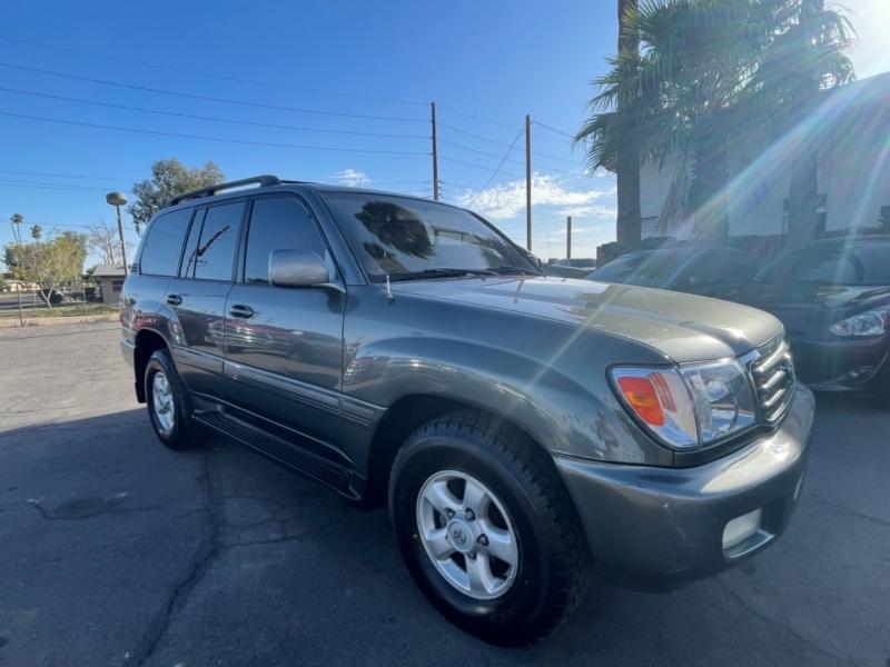 Toyota Land Cruiser Sport ( 4 WD ) 1999 price $14,995