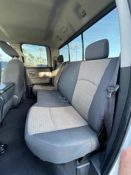 Dodge Ram 1500 SLT 4WD 2010 price $12,995