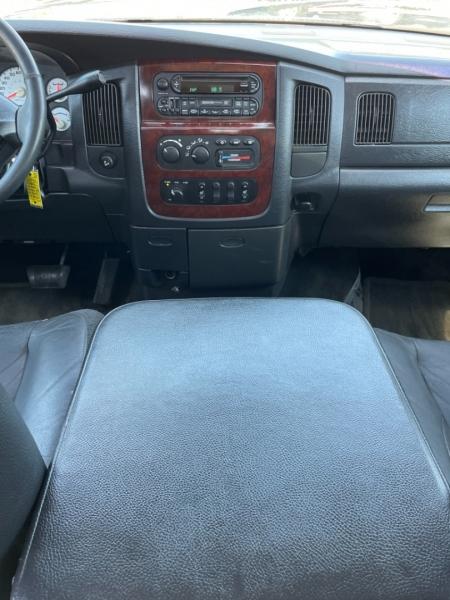 Dodge Ram 1500 SLT ----- 2002 price $7,995