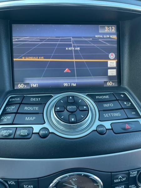 Infiniti G37X Sedan 2010 price $6,995