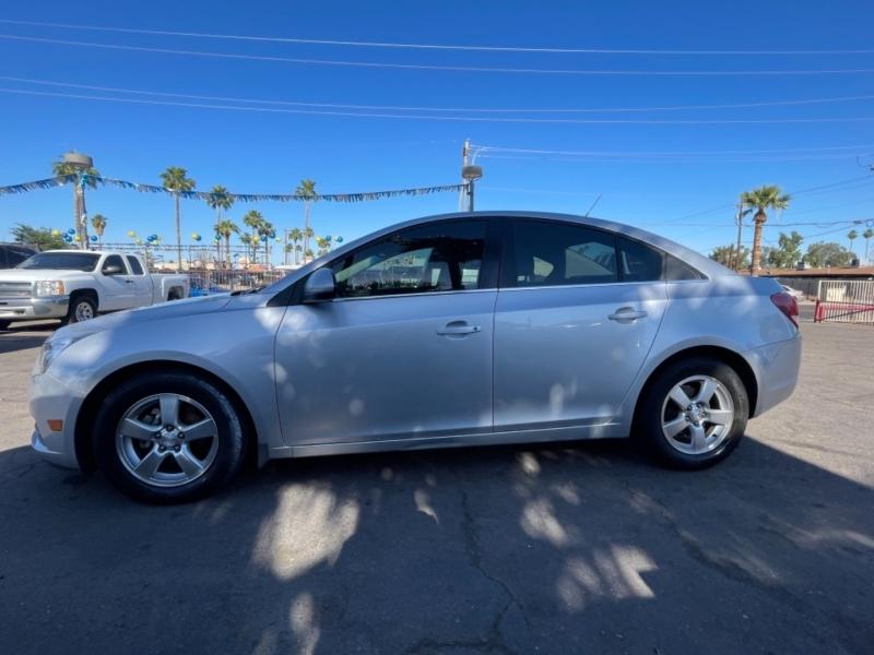 Chevrolet Cruze LT W/1LT 2012 price $6,995