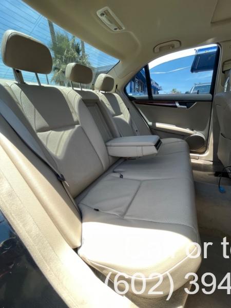 Mercedes-Benz C 300 2011 price $8,495