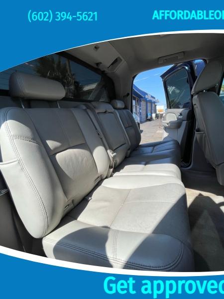 Chevrolet Avalanche LT 2008 price $6,995 Cash