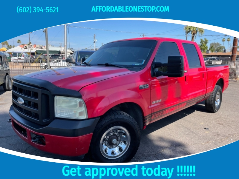 Ford F-250 Super Duty XLT 2004 price $14,995