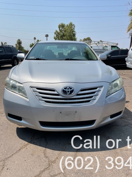 Toyota Camry LE 2007 price $5,995