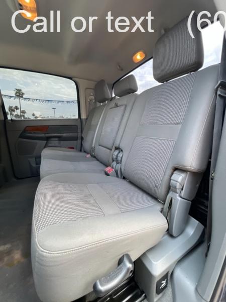 Dodge Ram 1500 SLT MEGACAB (4WD) 2006 price $13,595
