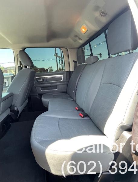 RAM 2500 HEAVY DUTY (4WD) 2014 price $21,995