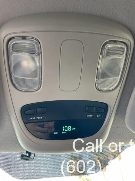 Dodge Ram 1500 SLT (4WD) 2004 price $10,995