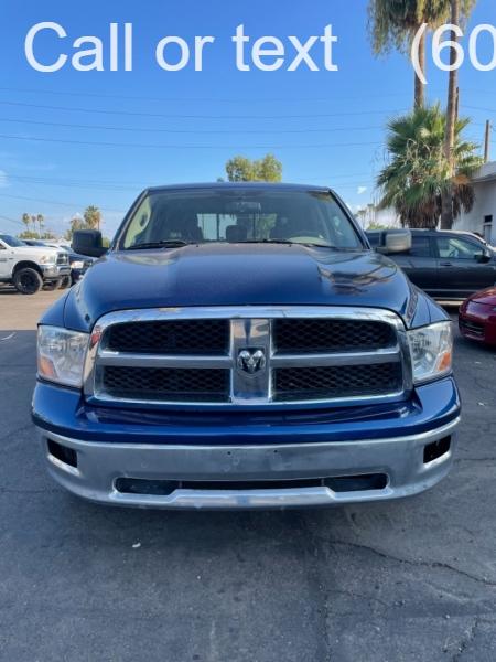 Dodge Ram 1500 ST 2010 price $14,995