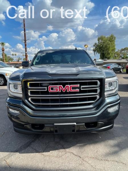 GMC Sierra 1500 Elevation ---------- 2017 price $28,995