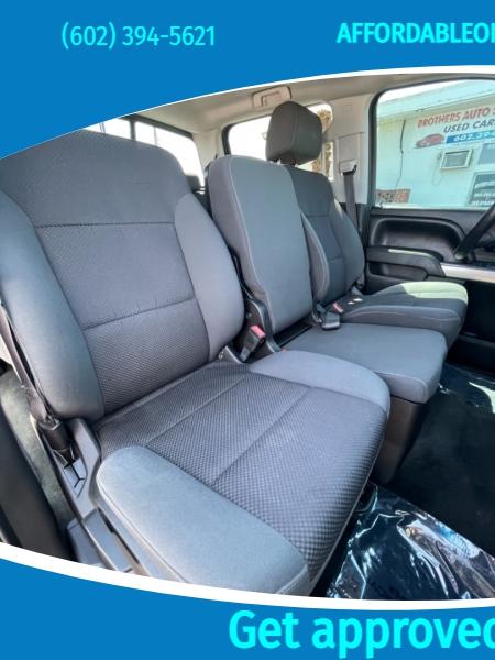 Chevrolet Silverado 1500 LT (4WD) ---- 2014 price $18,995