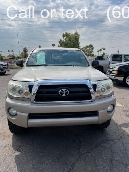 Toyota Tacoma SR5 ( TRD OFF ROAD ) 2006 price $12,995