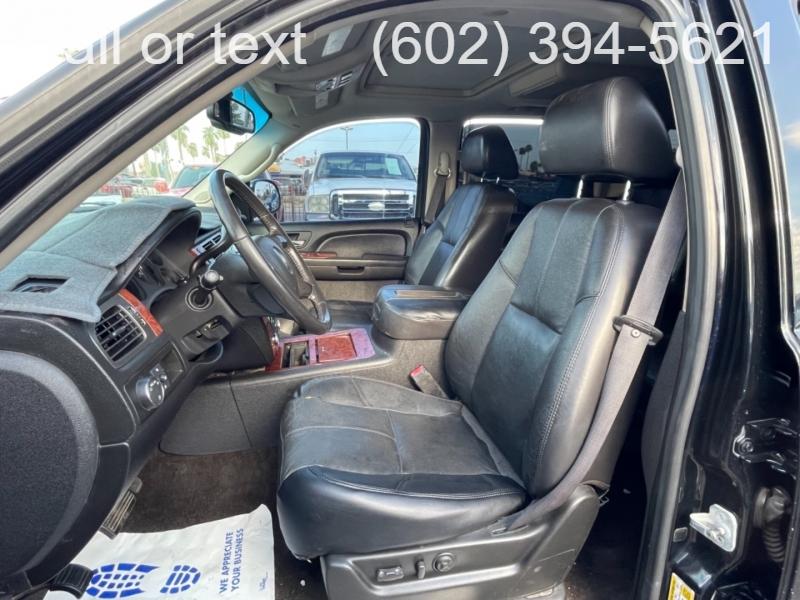 Chevrolet Tahoe LTZ 2007 price $8,495