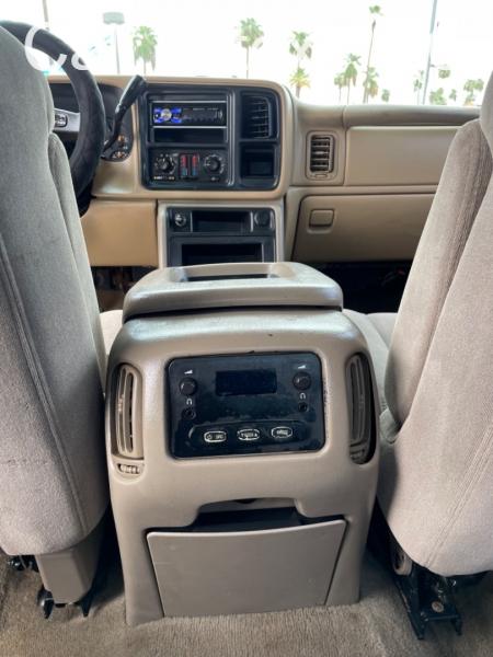 Chevrolet Silverado 1500 2005 price $10,995