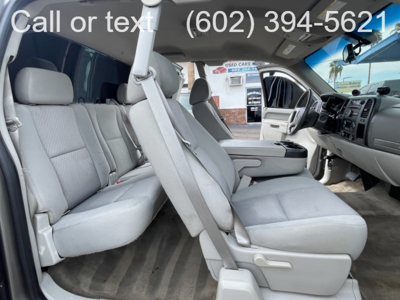 Chevrolet Silverado 1500 LT 2013 price $11,995